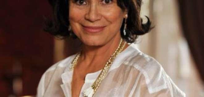 Regina Duarte será una madre poco convencional en El Astro