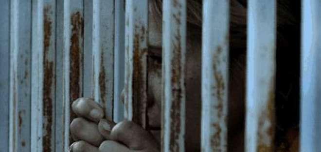 Niña ecuatoriana está detenida en Panamá tras intentar cruzar frontera de EEUU