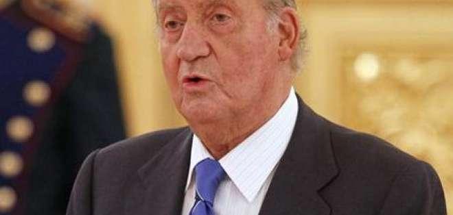 WWF elimina la presidencia de honor, que ocupaba el rey de España