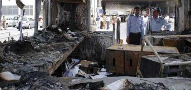Choques étnicos en el noreste indio causan 25 muertos