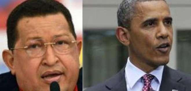 Barack Obama y Hugo Chávez son los reyes de la 'Twiplomacia'
