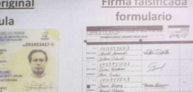 Instrucciones para revisar si está afiliado a un partido político y denunciarlo si no fue autorizado
