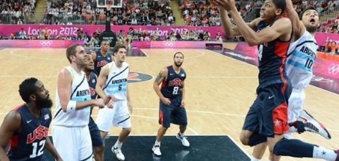 En Venezuela se definirán las cuatro plazas de América para Mundial de baloncesto