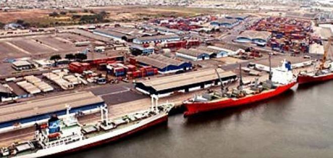 Bandas de narcotraficantes evaden controles en puerto de Guayaquil
