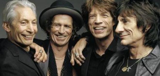 Rolling Stones regresan a escenarios después de cinco años