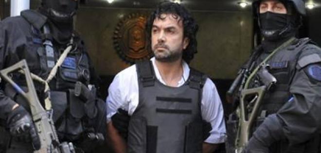 Narcotraficante 'Mi Sangre' tenía pasaporte ecuatoriano, según Policía colombiana