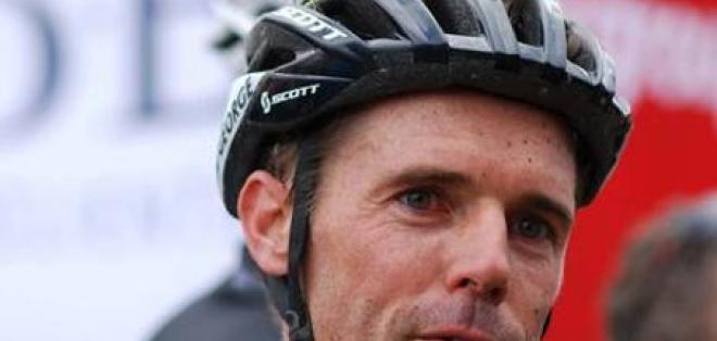 David George, excompañero de Armstrong, dio positivo por EPO