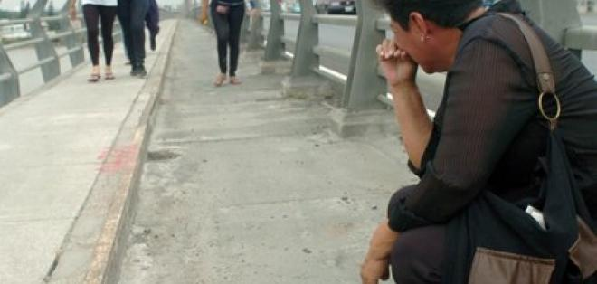 Policías que intervinieron en los incidentes del domingo serán investigados