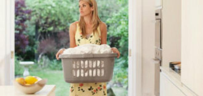 Advierten que secar la ropa dentro de la casa es un riesgo para la salud