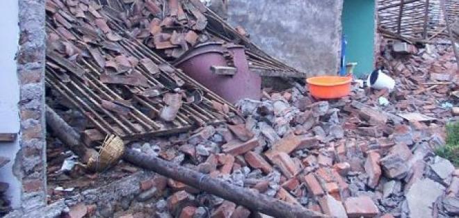 Se cumplen 10 años de la explosión del polvorín en Riobamba