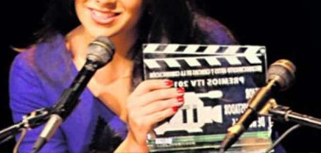 Ecuavisa arrasó en la gala de Premios ITV