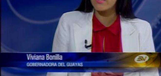 Operativos por los partidos terminarán el domingo: Gobernadora Bonilla