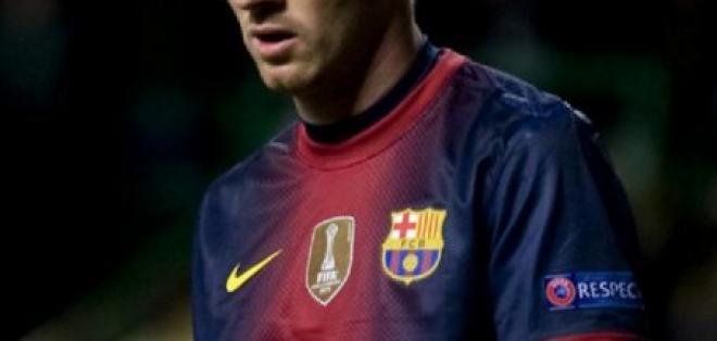 La prensa brasileña se rinde al reinado de Messi y del fútbol español