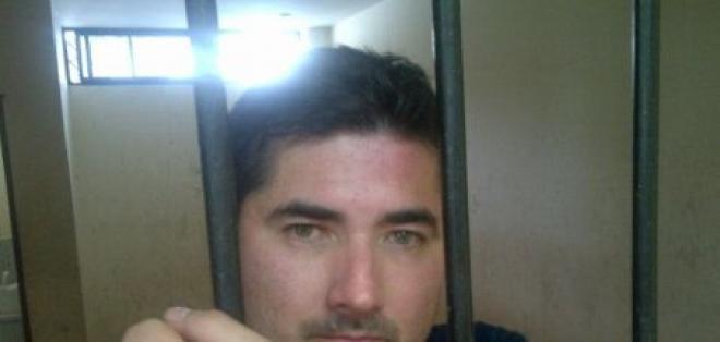 Abogado de Pedro Delgado fue detenido durante concierto