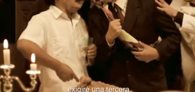 CNE dispuso la suspensión del video 'La Feriatta'