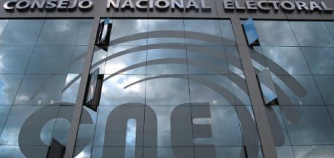CNE podría autorizar el exit poll a los medios de comunicación