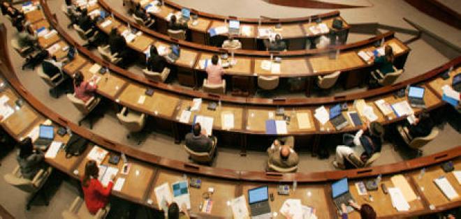 Alianza País domina la Asamblea Nacional, según conteo rápido de Participación Ciudadana