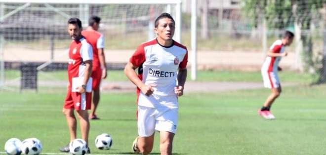 Jacob Murillo será jugador de LDU