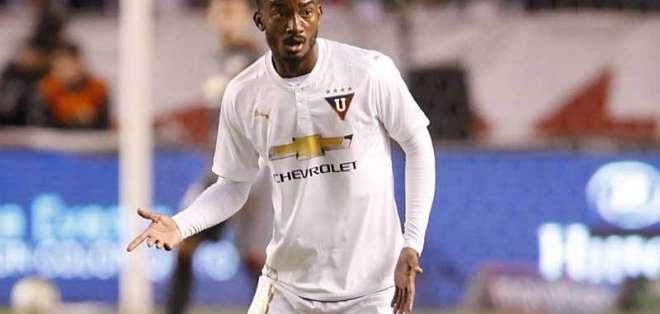 El medio netflu.com.br informó que Fluminense recibió 200 mil dólares por el préstamo. Foto: Archivo
