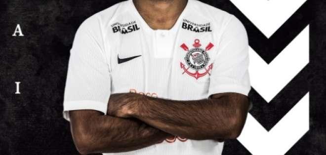 El 'Timao' venció 3-1 al Ceará y clasificó en Copa Brasil. Foto: Tomada de @Corinthians