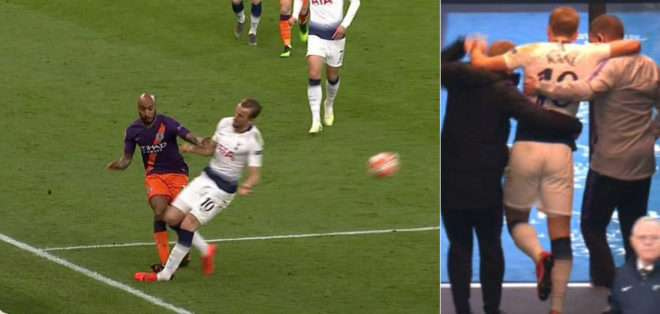 Harry Kane, goleador inglés.