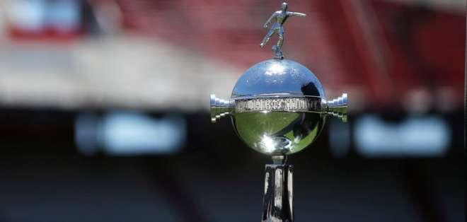 Rivales de los ecuatorianos en Libertadores 2019