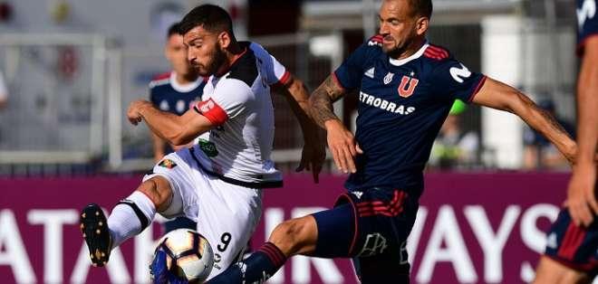 Melgar pasó a la Tercera Fase de la Libertadores.