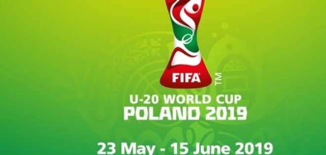 Con los cuatro países sudamericanos se cerraron todos los lugares para el torneo. Foto: Captura de pantalla