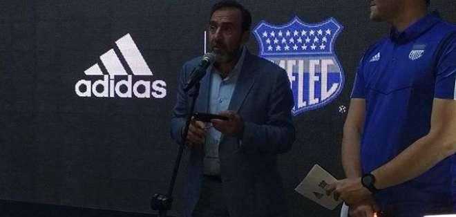 Nassib Neme sobre Bryan Angulo, Selim Doumet y José Cevallos