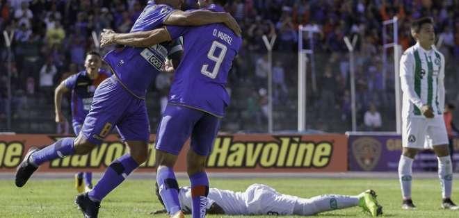 Olmedo de Riobamba, club notificado por FIFA.