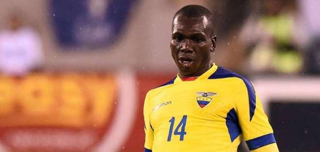Osbaldo Lastra, nuevo jugador de BSC