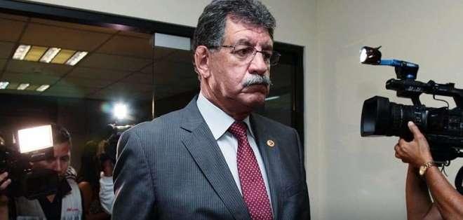 Patricio Torres presentó su renuncia
