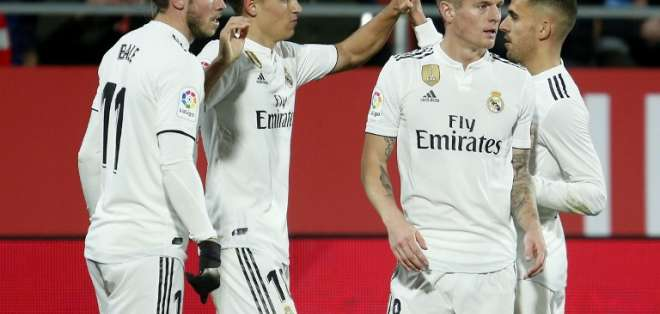 Así lo decidió el sorteo realizado en Sevilla la mañana de este viernes. Foto: PAU BARRENA / AFP
