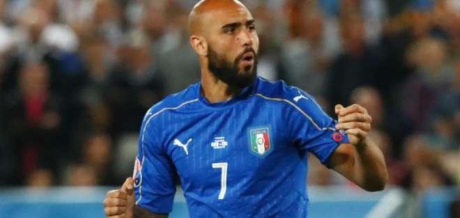 AC Milan estaría interesado en Simone Zaza, ex de la Juve