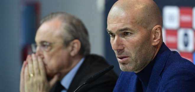 El francés regresó despúes de 10 meses de salir del club.
