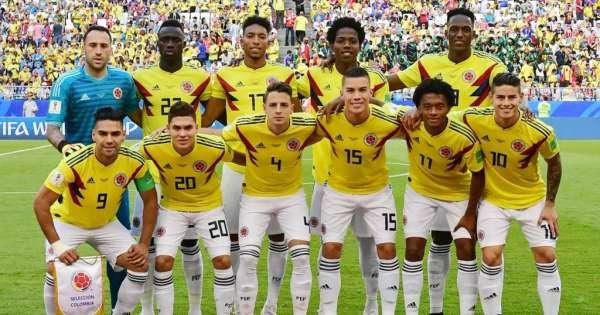 Colombia ya tiene lista su nueva indumentaria