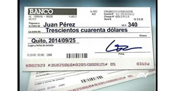 Formato Para Llenar Cheques Solanayodhyaco