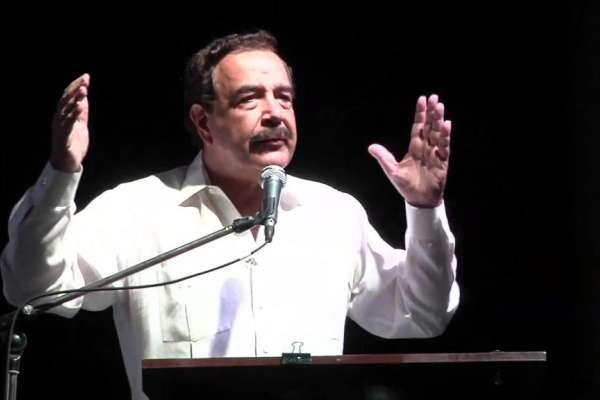 Nebot convoca a marchar por Guayaquil el 9 de octubre