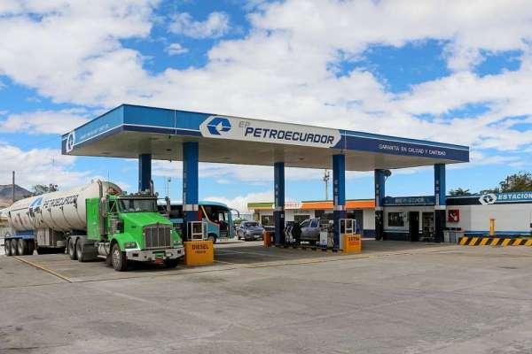 Petroecuador pide ser reconocido como víctima y restitución por daños