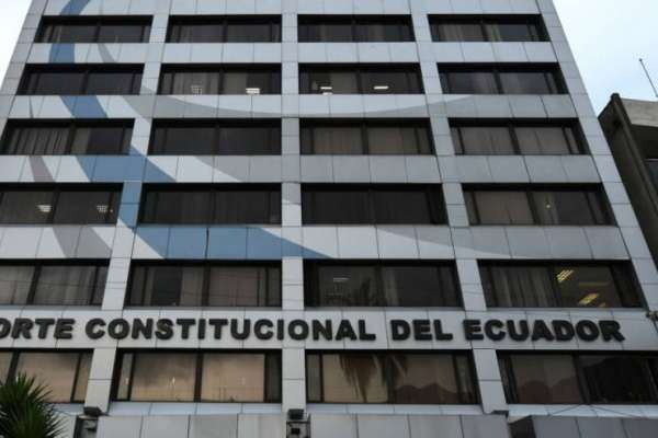 Se completa lista de candidatos a Corte Constitucional