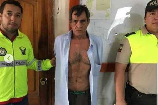 Detenido un hombre acusado de contagiar de VIH a un niño en Guayaquil