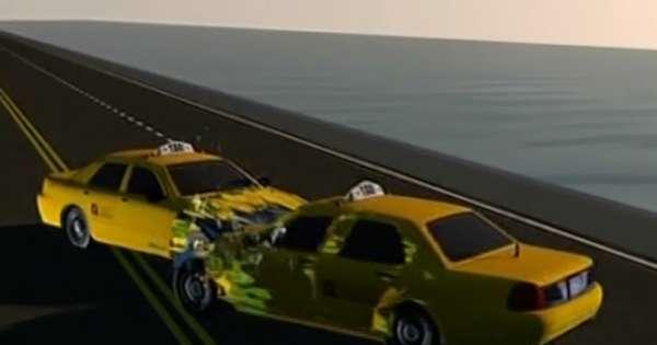 5 muertos tras accidente de tránsito en Santa Elena