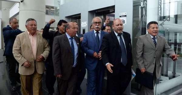 Gobierno de Lenín Moreno publicará alcance a decreto sobre aumento del diésel