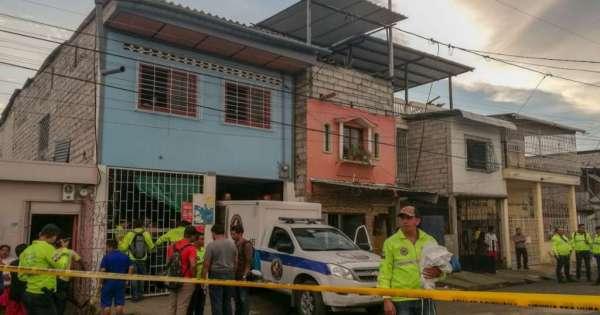 18 muertos y 8 heridos tras incendio en clínica de rehabilitación de Guayaquil