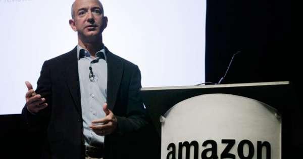 El divorcio de Bezos: 136.000 millones para dividir y Amazon en el medio