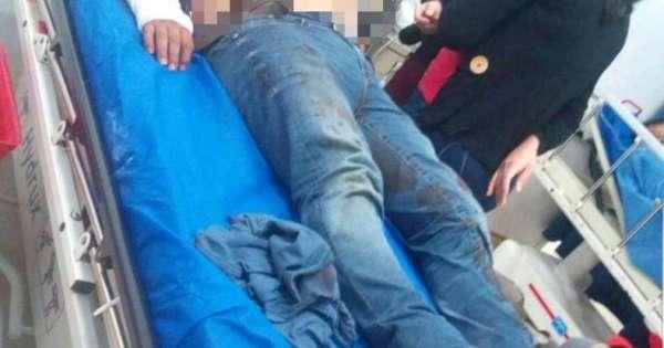 Un policía muerto tras ataque en Sucumbíos