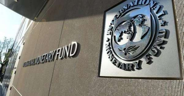 Primer desembolso de FMI ya está en Banco Central