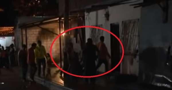 Adolescente de 16 años murió por un disparo en Guayaquil