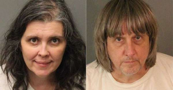 EEUU: cadena perpetua a pareja que torturó a sus hijos