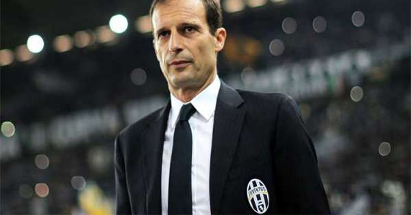 Allegri deja la Juventus